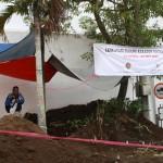 Ekskavasi Jagang Kraton Yogyakarta