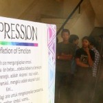 "Pameran ""Expression: Reflection of Emotion"""