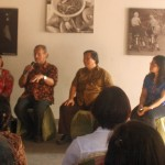 Penelitian Arkeologi Terpadu Indonesia (Pati) III